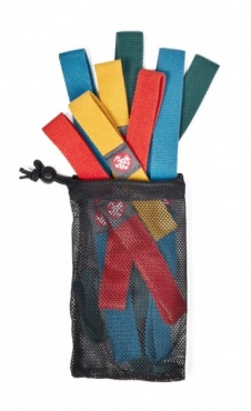 Manduka Straps Multipack