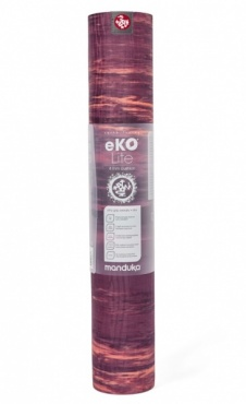Manduka eKOLite 4mm - Hope lim.ed.