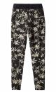 10Days Banana Pants Palm - Charcoal - 1