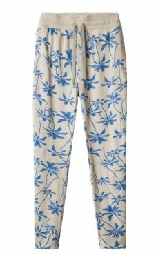 10Days Banana Pants Palm - Bone