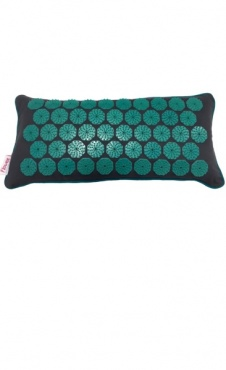 Acupressure Pillow - Green