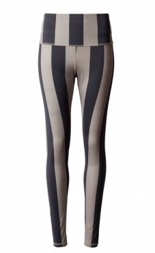 10Days Yoga Legging Big Stripe