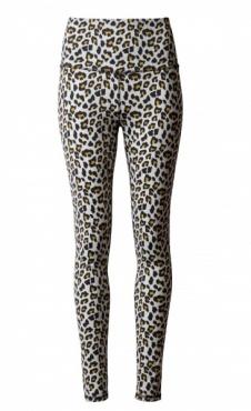 10Days Yoga Legging Leopard
