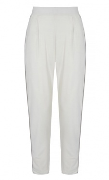 Divine Pants - Ivory