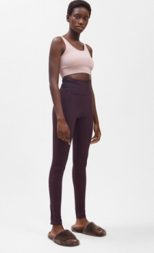 Filippa K Compression Zip Leggings