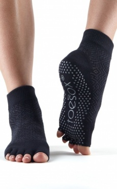 Toesox Ankle Half Toe