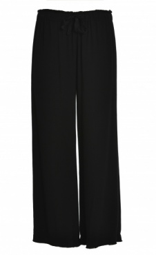 Wide Leg Jazz Pants