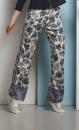 Chinois Lounge Pants - 1