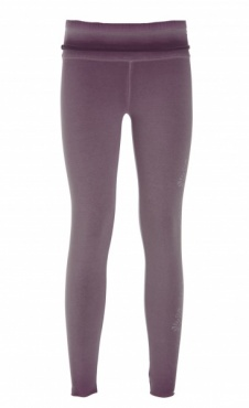 Mindfull Movement Leggings - Rose Plum