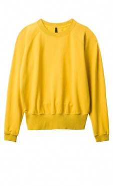 10Days Sweater Yellow Melee