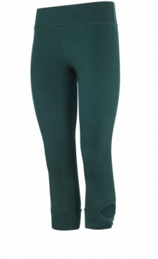 Cropped Legging - Sycamore
