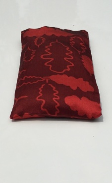 Eye Pillow Fern - Coral