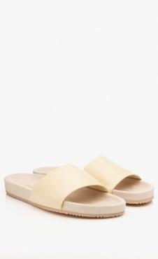 Filippa K Logan Sandal Vanilla