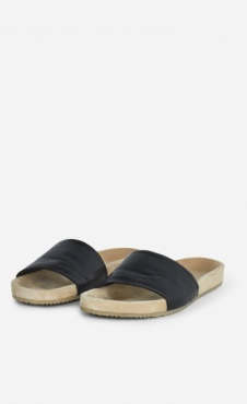 Filippa K Logan Sandal Black
