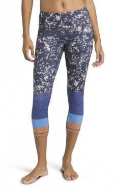 prAna Pillar Capri - Nautical Canopy