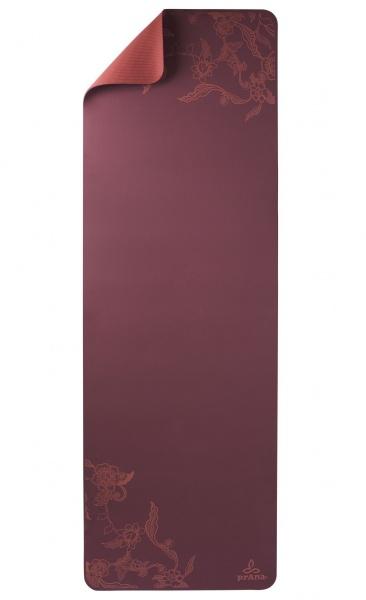 Prana Henna E C O Yoga Mat Redwood More Yoga Specials