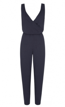 Reflect Onesie - Navy