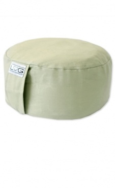Love Generation Meditation Pillow - Mint