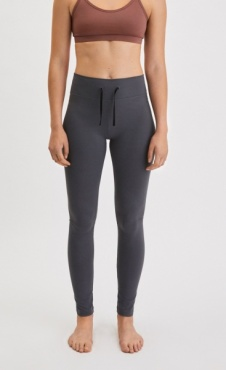 Filippa K Yoga Leggings Metal