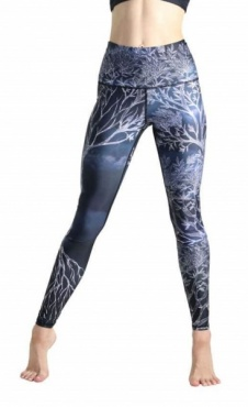Root To Rise Recycled Yoga Legging