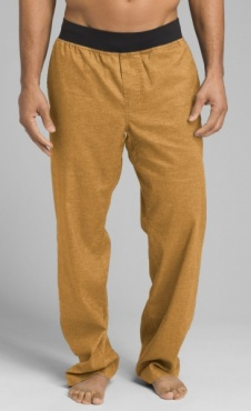 Vaha Pant - Dark Ginger