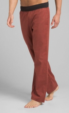 Vaha Pant - Maple