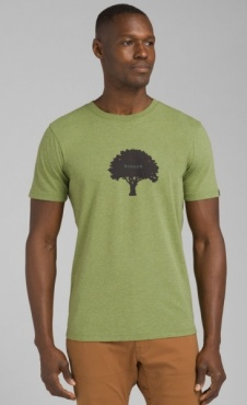 PrAna Journeyman Tree Hugger