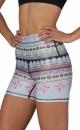 Yoga Shorts Dreamweaver - 3