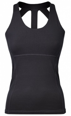 Bliss Top - Black