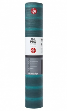 Manduka THE PRO Patina Color Fields lim. ed.
