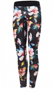 Flower Garden Printed Legging
