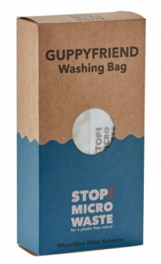 Guppyfriend Anti Micro Plastics Washing Bag