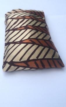 Eye pillow Terra Leaf