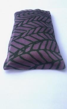 Eye pillow The Journey - Purple