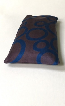 Eye Pillow Retro O