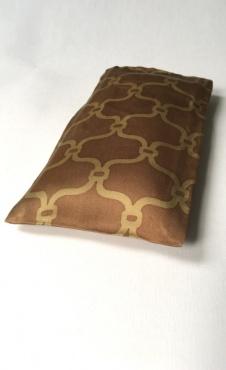 Eye Pillow Marakesh Bronze
