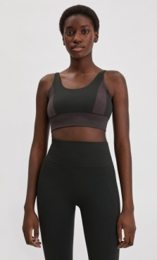 Filippa K Jaquard Seamless Top