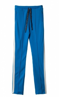 10Days Trainer pants - Bright Blue