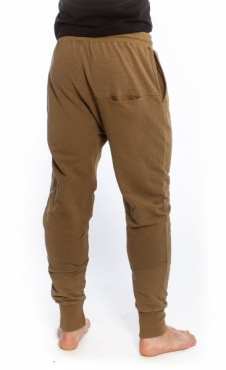 Mudra Pants - Dark Ginger