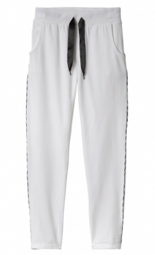 10Days Jogger Pure White