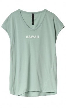 10Days Short Sleeve Tee Hawaii