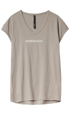 10Days Short Sleeve Tee Honolulu
