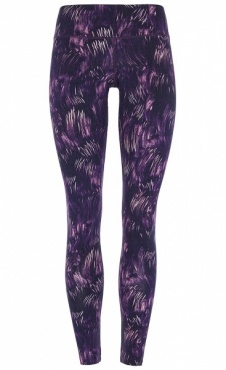 Natural Printed Legging Night Shift
