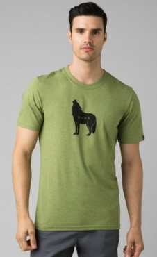 prAna Wolf Pack  Journey Man T