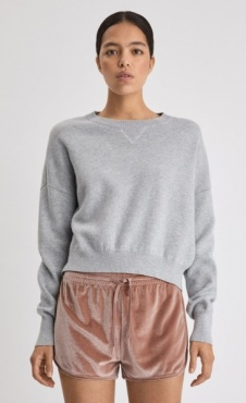 FilippaK Double Knit Sweater