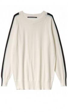 10Days Crewneck Sweater