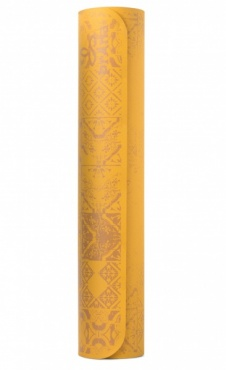 Prana Henna E.C.O. Yoga Mat Curry