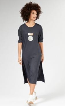 10Days Loose Fit Beach Dress