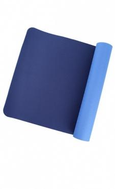 ECO Yoga Mat 5mm - Sky Blue