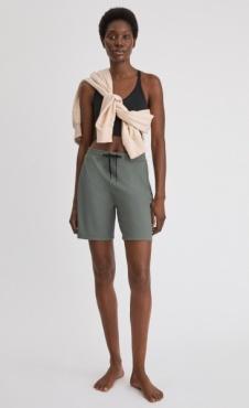 Filippa K Ribbed Jersey Short